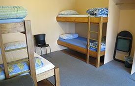 very spacious clean and affordable accommodation in Timaru