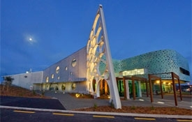 CBay aquatic centre