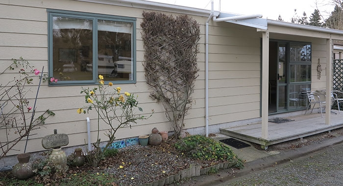 Timaru accommodation at affordable price