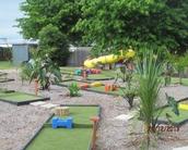 Maketu Hilltop Holiday Park