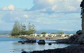 Little Waihi Beach
