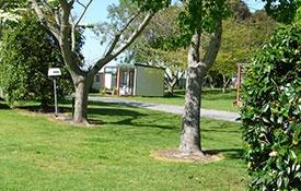 camp sites for campervans