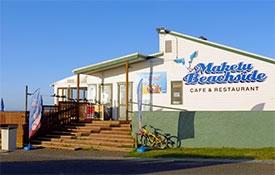 Maketu Beachside Cafe and Restaurant