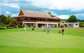 Golf Te Puke