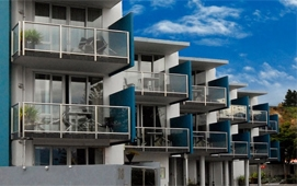 Kaikoura apartments for sale