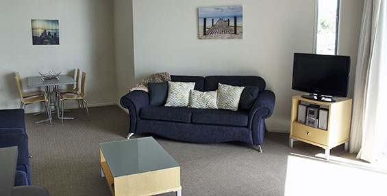 fully furnished apartments with high quality furnishings