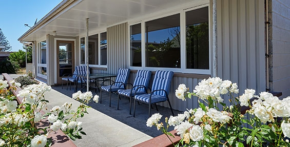 three bedroom house in Kaikoura