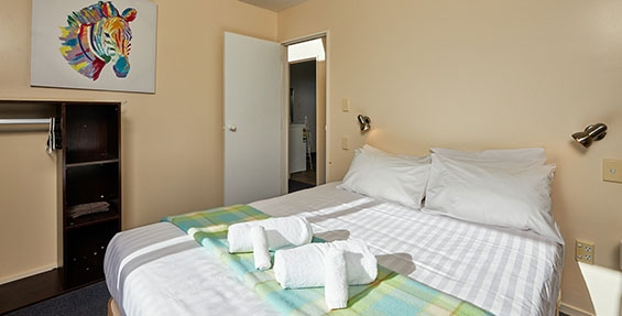 laundry facilities available