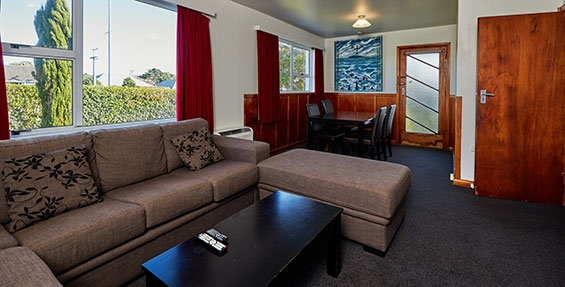 Adelphi holiday house offers some of best views of Kaikoura