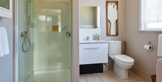 bach bathroom