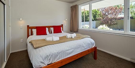 Kopuha bedroom