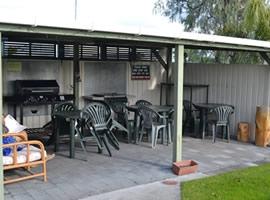 studio accommodation Napier