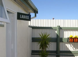 studio accommodation Napier