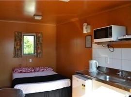executive studio accommodation Napier
