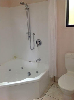 spa bath units