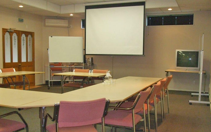 conference facilities in Taumarunui