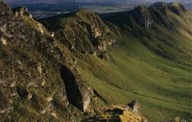 Hawkes Bay's Te Mata Peak