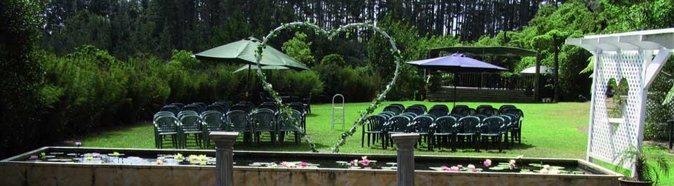 Image Of Auckland Weddings Venue