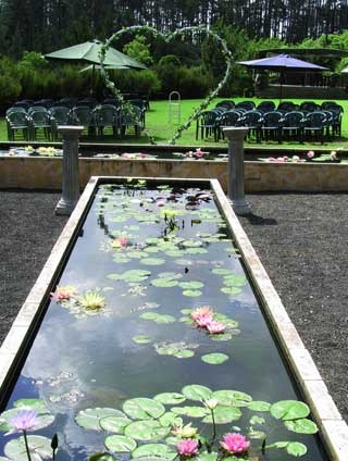 Image of Auckland Weddings venue