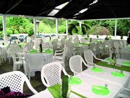 Image of catering for all your wedding venue requirements