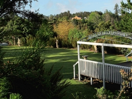 Image of the Watergardens function centre