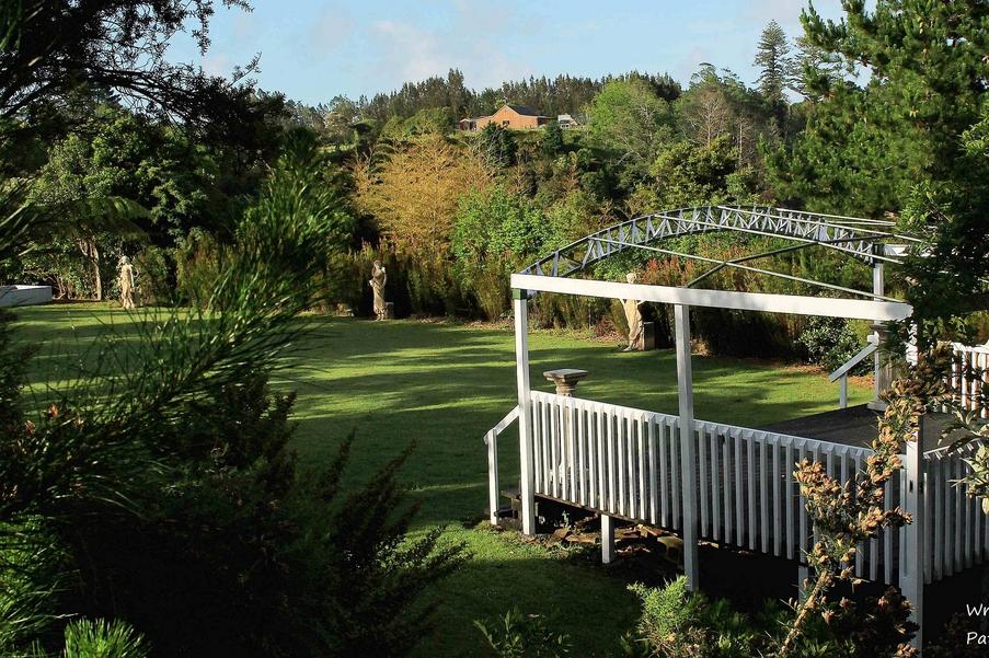 Wrights Winter Garden