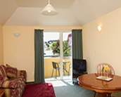 Image 2 for 1 bedroom spa accommodation in Invercargill