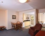 Image 3 for Invercargill Accommodation in a Studio Motel Unit