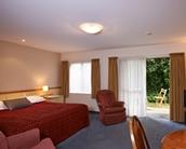 Image1 for Invercargill Accommodation in a Studio Motel Unit