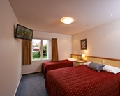 Image 1 for 1 bedroom spa accommodation in Invercargill