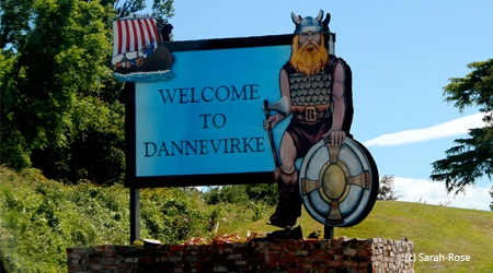 Dannevirke attractions