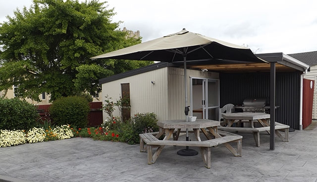Dannevirke motel accommodation