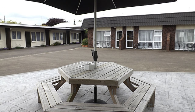 Accommodation in Dannevirke
