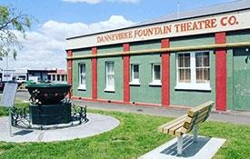 Dannevirke Theatre Company Inc