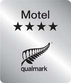 Qualmark-rated motel
