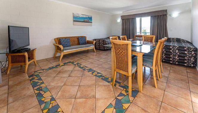 Accommodation in Tauranga