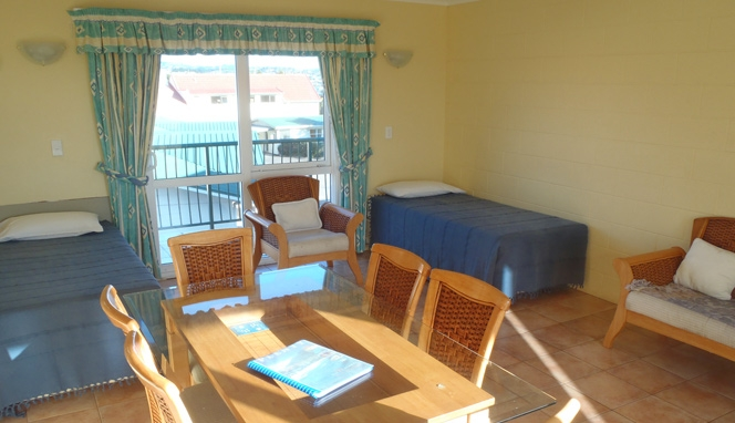 Accommodation in Tauranga