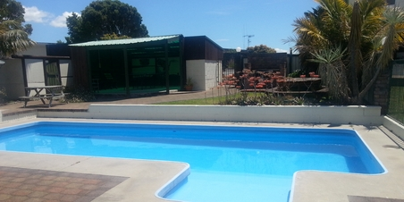 Motel Accommodation Tauranga