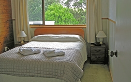 accommodation and guest facilities at Ruakaka holiday accommodation