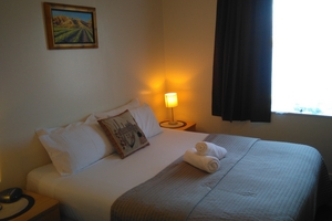 Queenstown accommodation with great facilities
