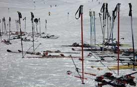 Ski Gear for hire