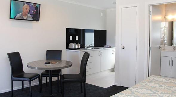 luxury accommodation Greenlane