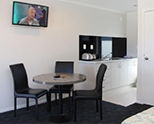 cooking facilities, laundry, Sky TV and WiFi available