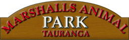 Marshalls Animal Park Logo