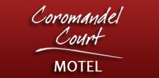 Coromandel Court Motel Logo