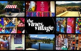 The Vines Village