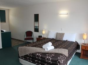 Access studio units (sleeps3) Accommodation Oamaru