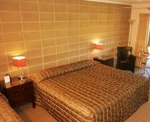 Accommodation Twizel