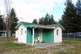 Tourist Cabins Twizel