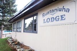 Lodge Accommodation Twizel